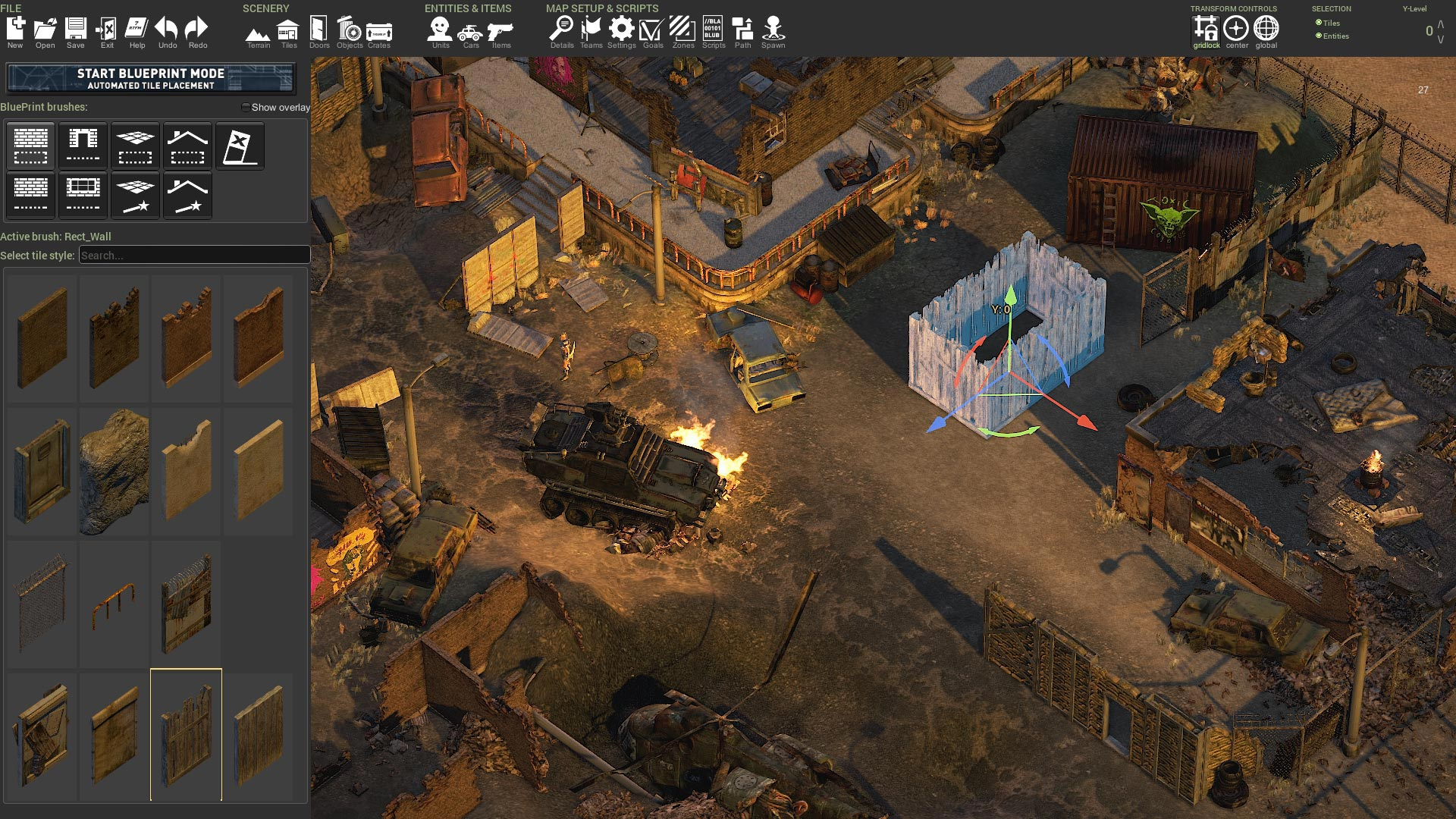 Dustwind a multiplayer realtime tactical game the game by expressing your creativity and sharing your work proudly and easily with the entire community power to the people more about map editor gumiabroncs Images
